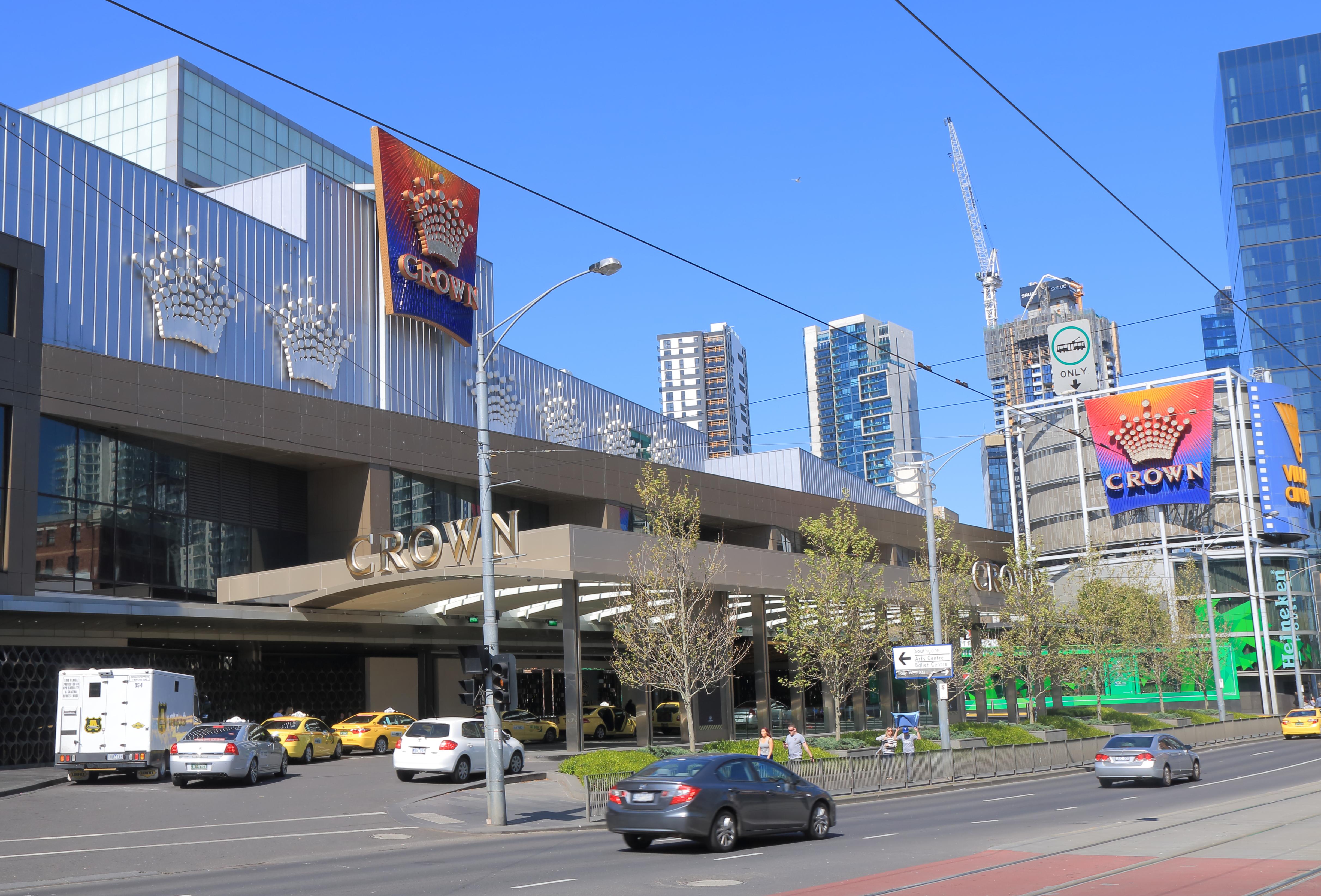 Crown Casino Jobs Melbourne Australia