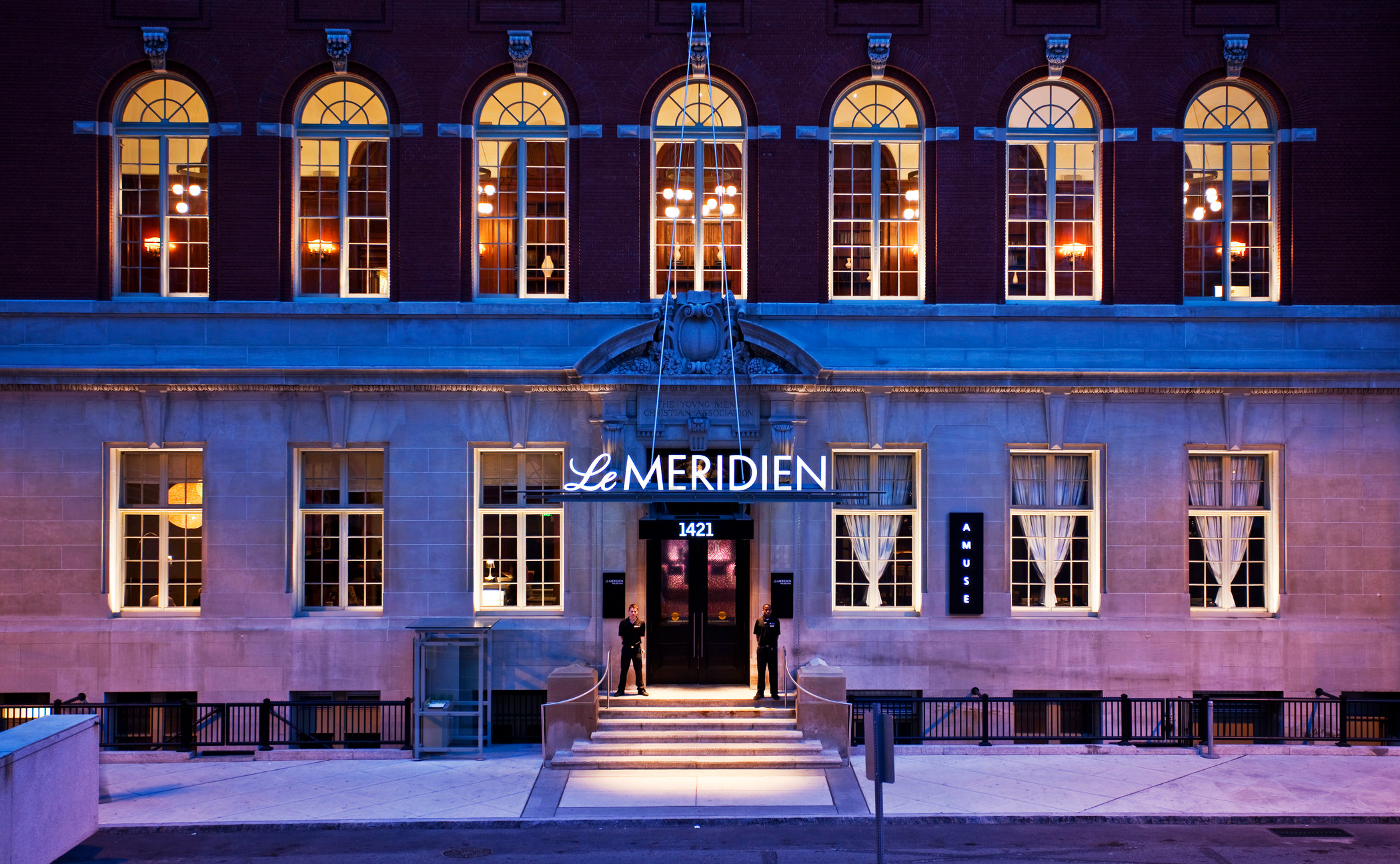 Starwood Hints At Le Meridien Comeback To Aus The Nibbler