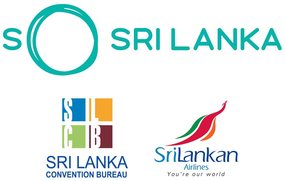 Sri Lanka logos