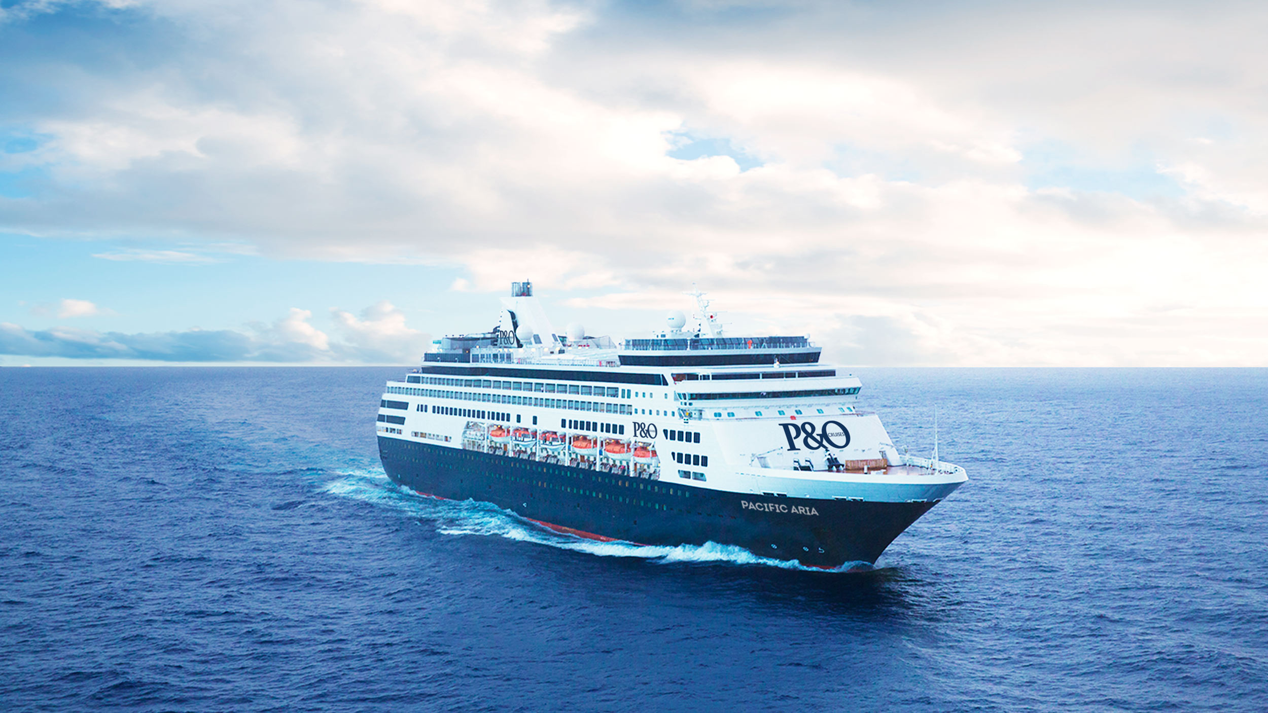 P Amp O Reports Surge In Mice Bookings At Sea The Nibbler