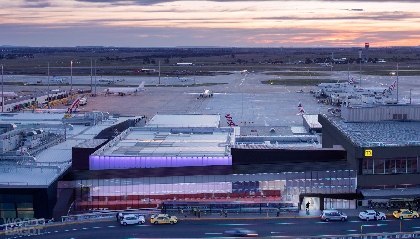 Terminal Aerial