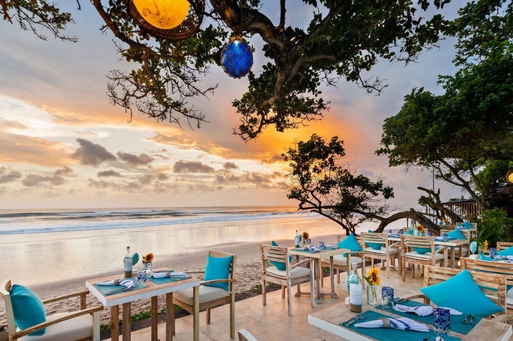 The Seminyak Beach Resort and Spa - Sanje restaurant_preview