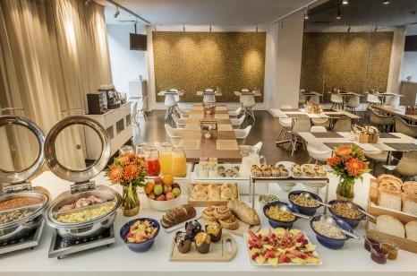Fraser Place Melbourne_Breakfast Cafe low
