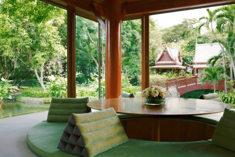 Thai Pavilion Suite Sala