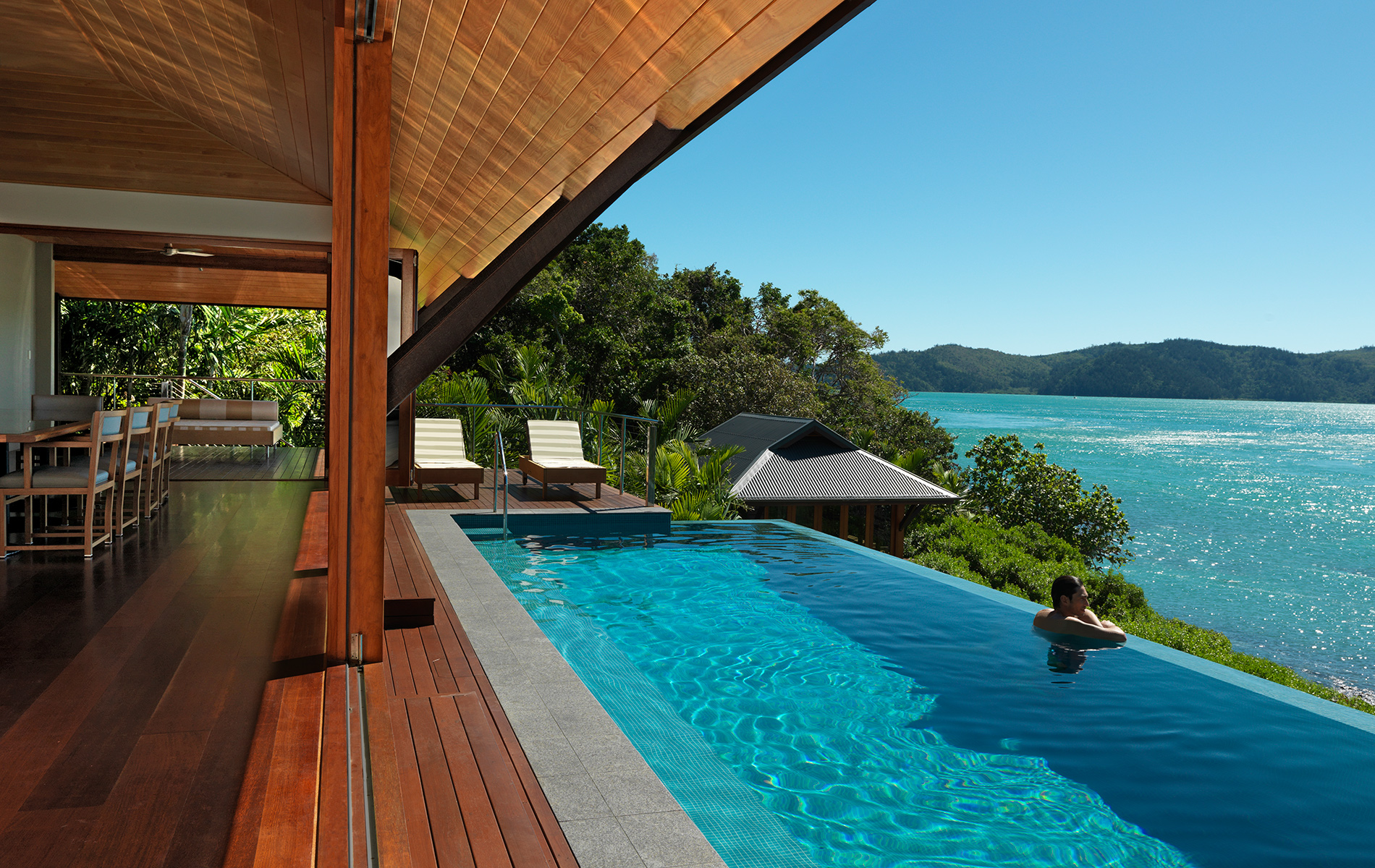 Source: Qualia, Hamilton Island