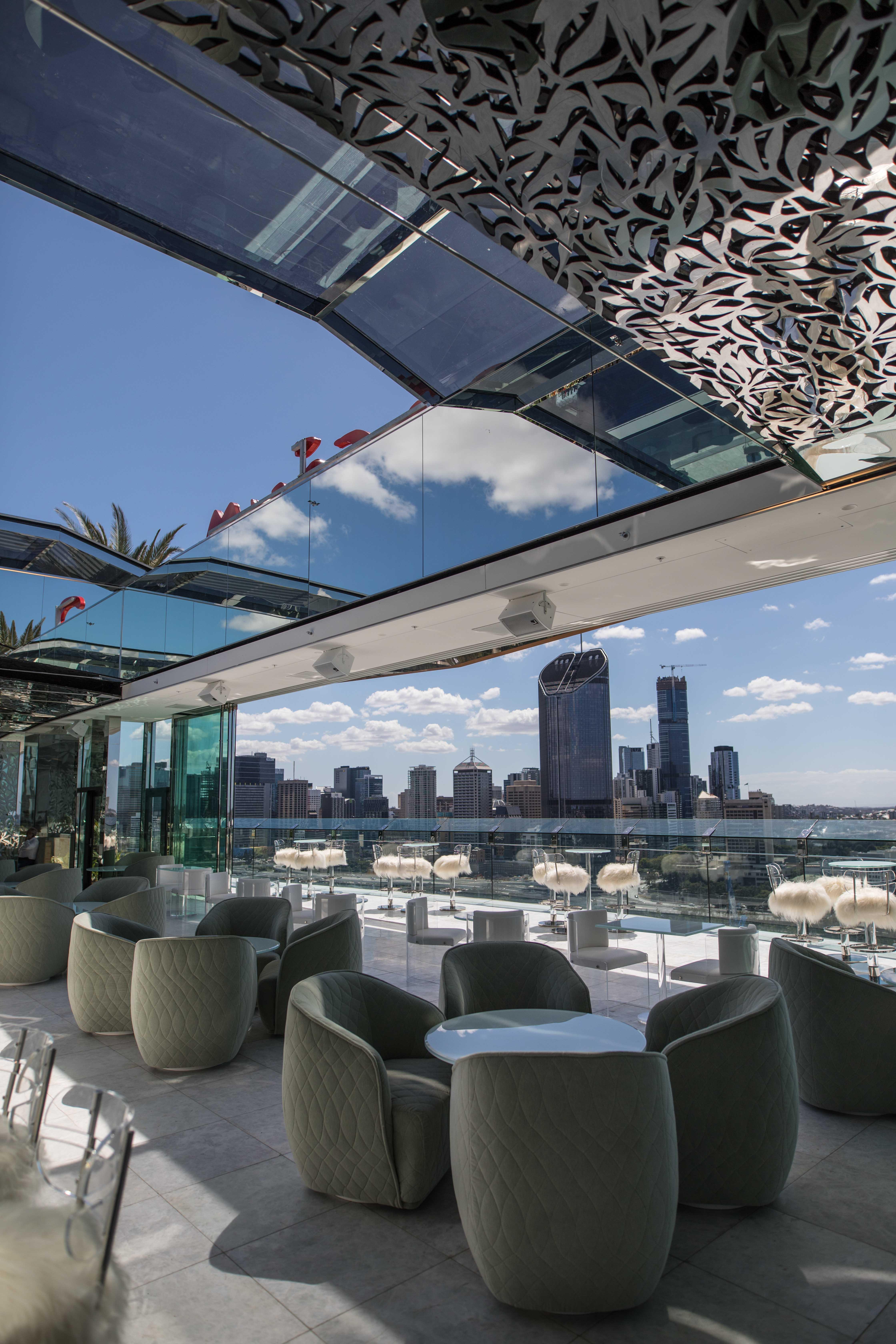 Emporium Hotel South Bank Unveils Insta Worthy Rooftop Bar