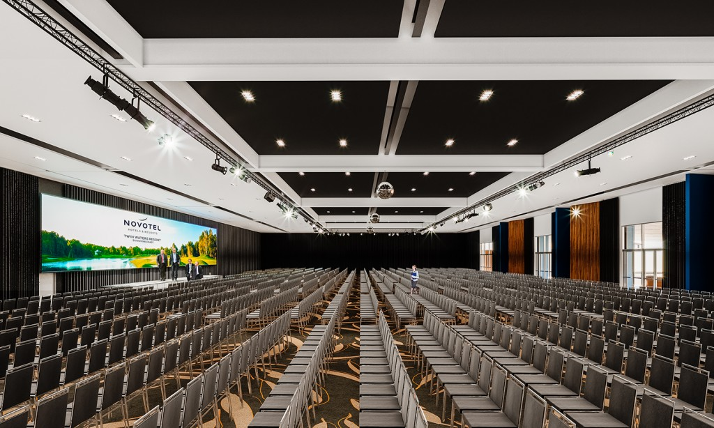 TW New Conference Hall B
