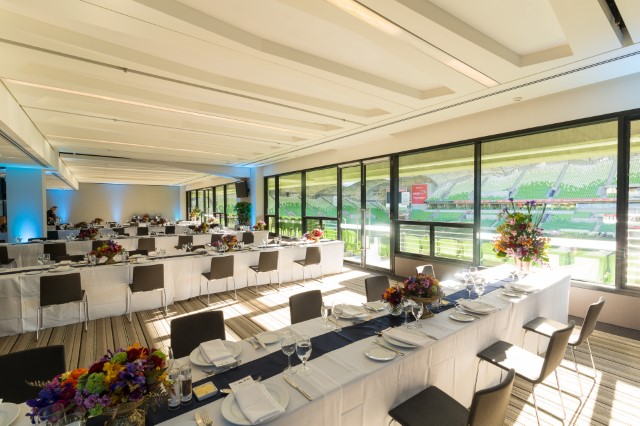AAMI Park Function Room