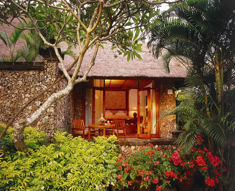 Oberoi Hotel Bali Lanai Terrace 2