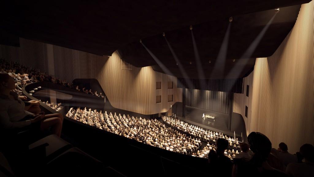 Sydney Coliseum Theatre [3]