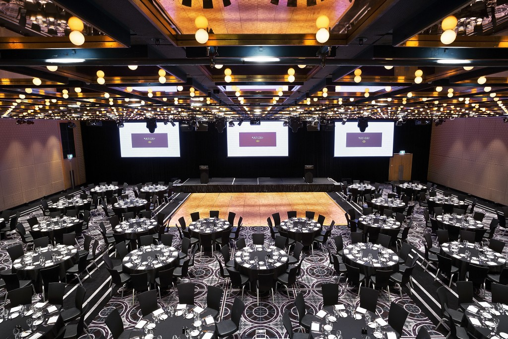Sofitel Wentworth Sydney [2]