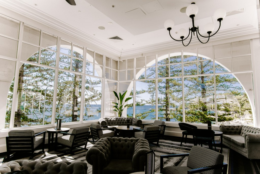 Crowne Plaza Terrigal Pacific [7]